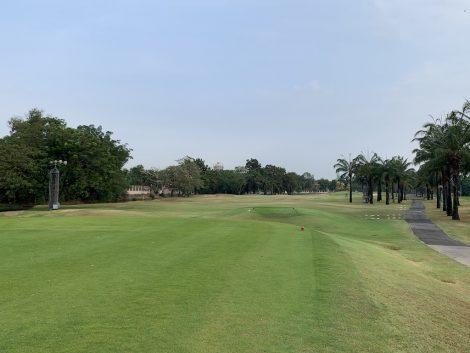 パインハーストゴルフクラブ