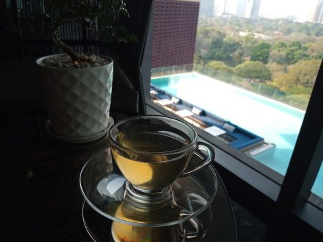 SO/SPA お茶