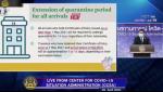 【タイ・現地情報】2021年5月1日よりタイに到着後の隔離検疫期間を再度14日間に変更