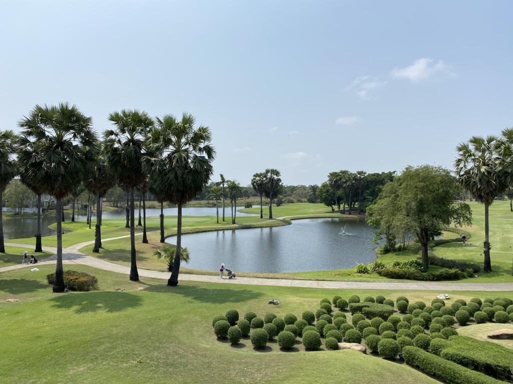 タイ・バンコク在住の女性ゴルファーに聞くゴルフ天国タイでのゴルフの魅力!