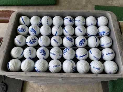 シーナカリンゴルフ ゴルフボール