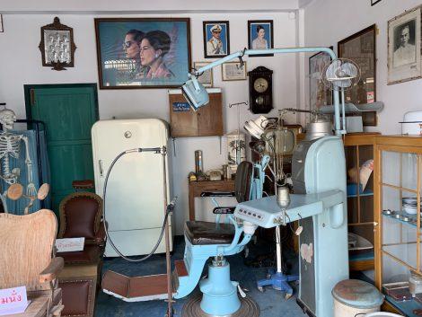 チョムチューイカフェ 歯医者