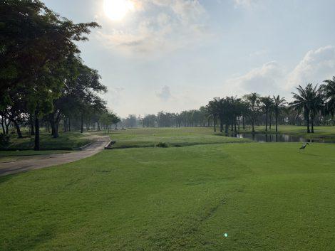 ウィンザーパークゴルフ ゴルフコース