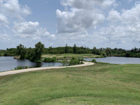 ベストオーシャンゴルフ ゴルフコース