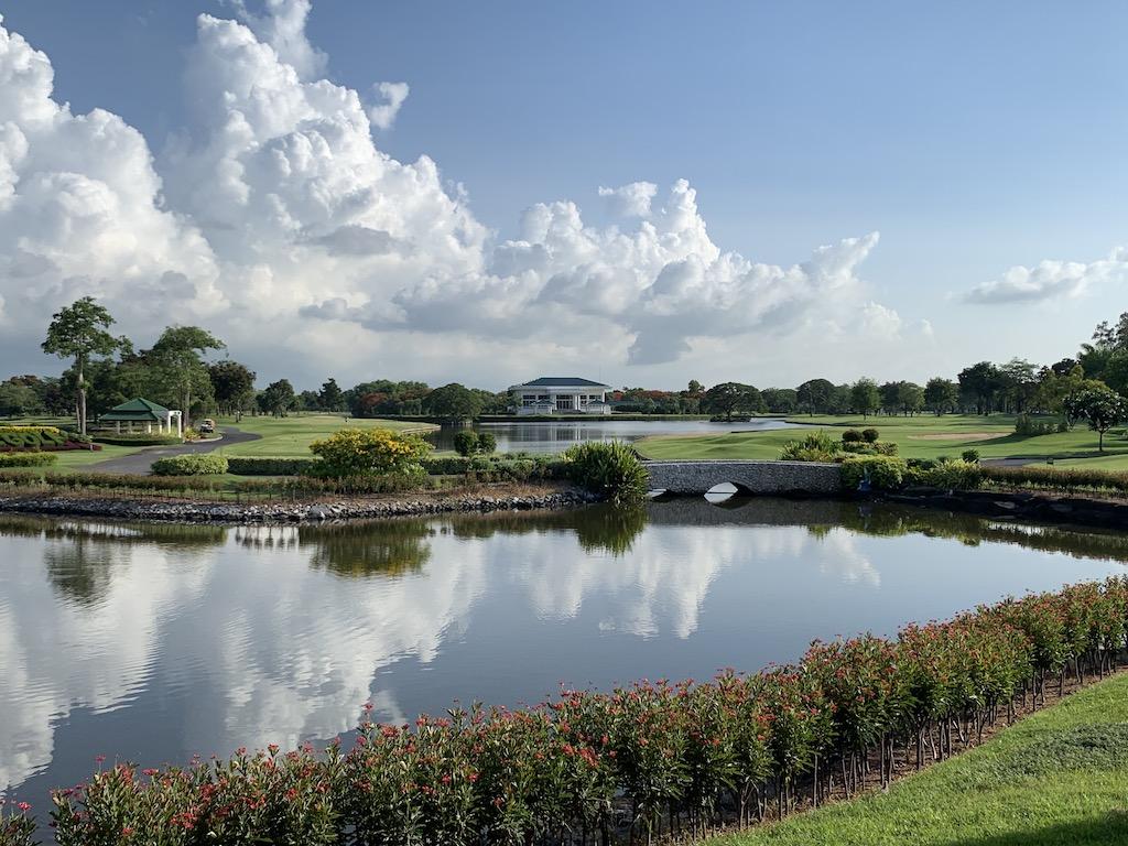 バンコク近郊にある日本人設計でタイで最も長いコースと言われているゴルフコース「ザ・ロイヤル・ゴルフ&カントリークラブ(The Royal Golf&Country Club)」