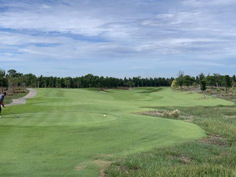 サイゴルフ ゴルフコース