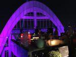 バンコクでラグジュアリーな夜を過ごせるルーフトップバー「クリュ・シャンパン・バー(CRU Champagne Bar )」