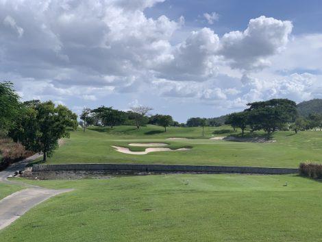 ブラックマウンテン ゴルフコース