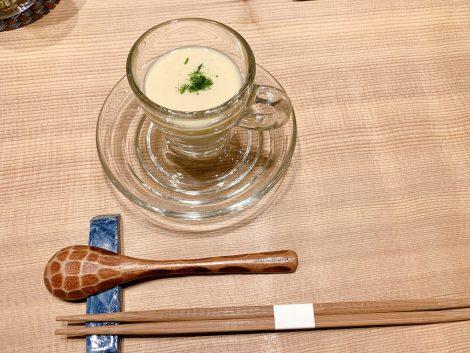 まさ寿司 スープ