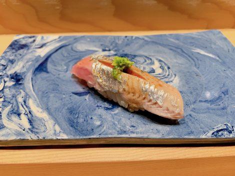 まさ寿司 光物