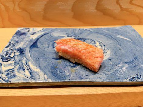 まさ寿司 トロ