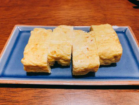 カネヒサ 卵焼き