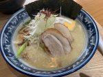 【新店】タイ・バンコクのトンローに10月10日にオープンしたラーメン屋「麺屋 NARUTO」